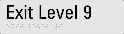 Exit level 9